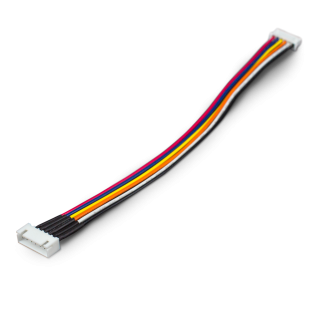 JST-XH 5S Wire Extension 20cm