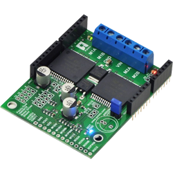Arduino Shield - Super Motor Driver