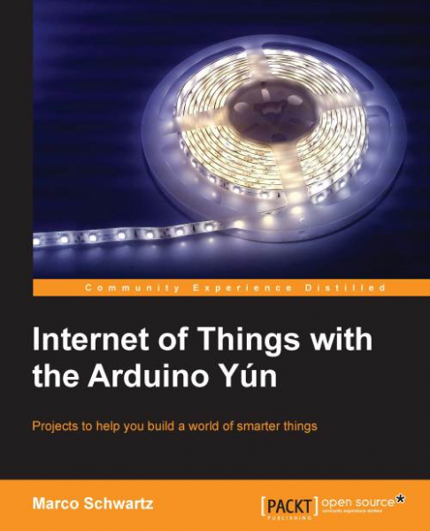 building internet of things with the arduino Download