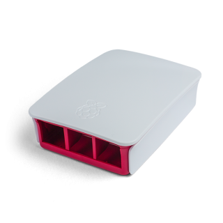 Case para Raspberry Pi 3 Model B