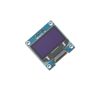 Display oLED 0.96 I2C Azul