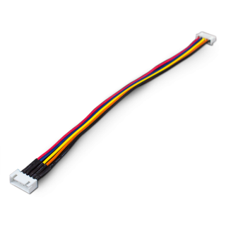 JST-XH 4S Wire Extension 20cm