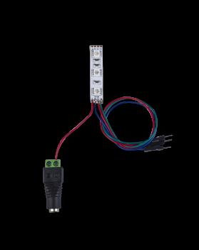 Solda Fita LED RGB