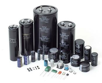 capacitor-eletrolitico