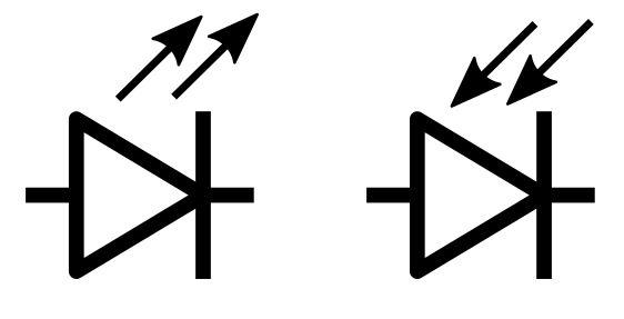 diodo-fotodiodo