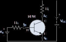 transistor-npn-polarizado