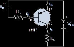 transistor-pnp-polarizado