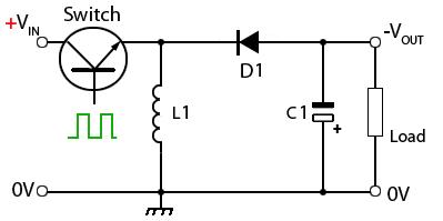 circuito-basico-buck-inversor
