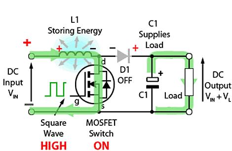 circuito-basico-conversor-amplificador-ligado-ciclo-completo